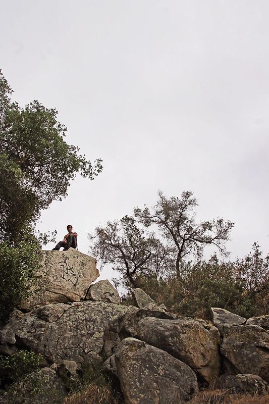 Cypress Canyon
