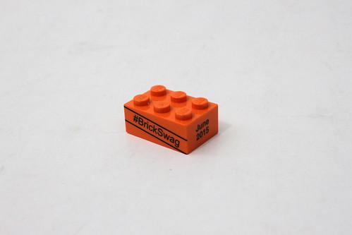 Brick Builders Club June 2015