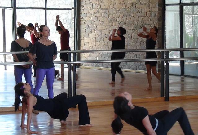 Christine Dakin impartirá curso dancístico en el CEART San Luis