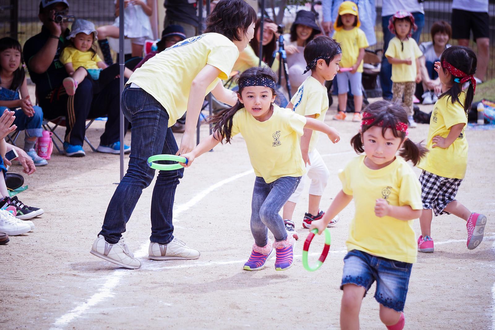 「人生で必要なことはすべて幼稚園の砂場で学んだ」大切な幼稚園選びはココをおさえよう!のタイトル画像
