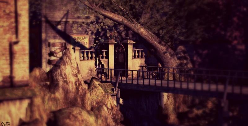 Ironwood Hills - II