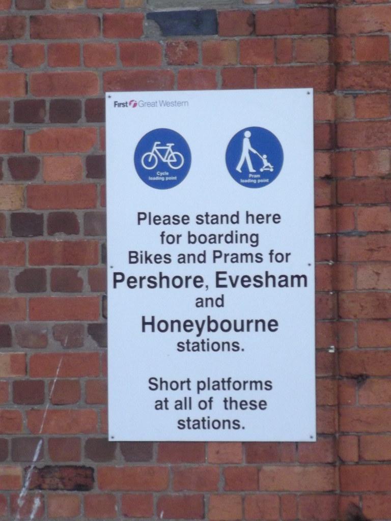 Image result for sign stand flickr