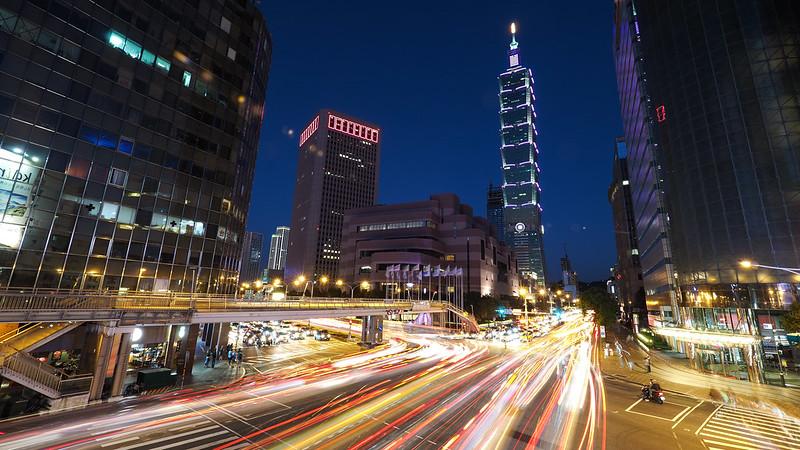 Taipei 101|Taiwan 台灣