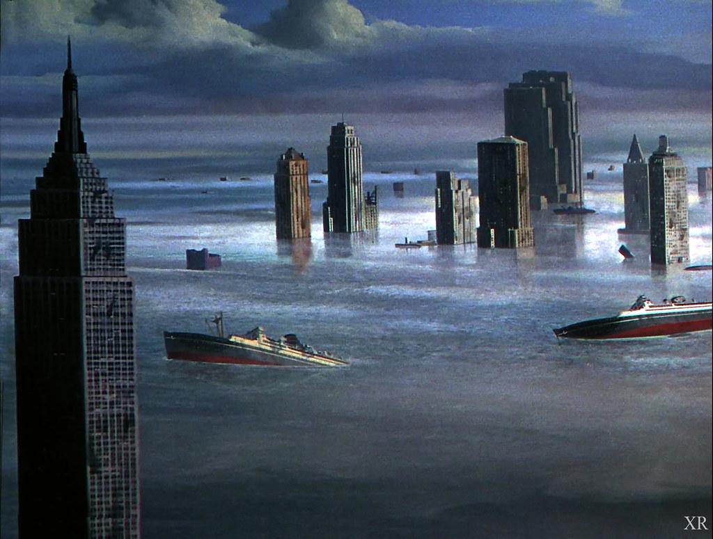 1951 ... 'When Worlds Collide' | James Vaughan | Flickr