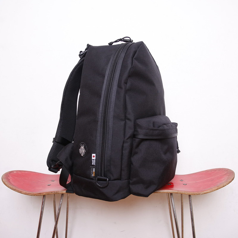 RIDE BAG / DAY PACK