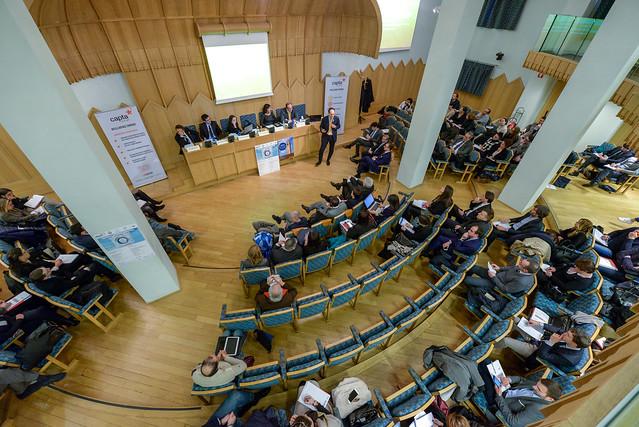 """CDN Treviso 2 - Convegno """"Tecnologia e Diritto"""" 20 gennaio 2017"""