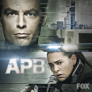 APB | Season 1