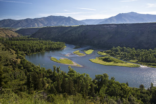 My Public Lands Roadtrip: South Fork of the Snake River in BLM Idaho | by mypubliclands