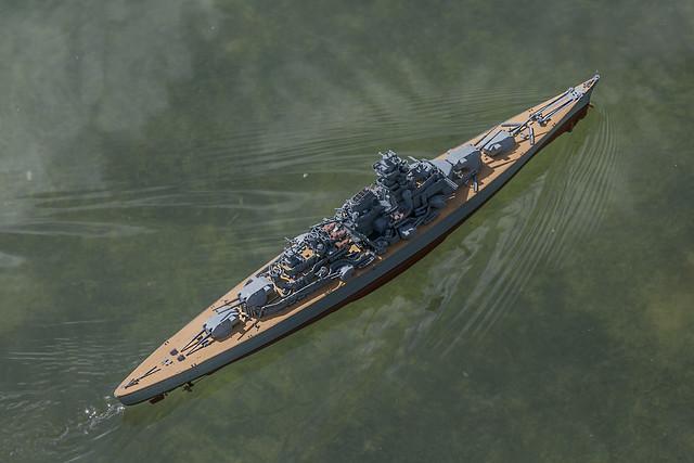 2ª Concentración Militar Naval RC de Santander