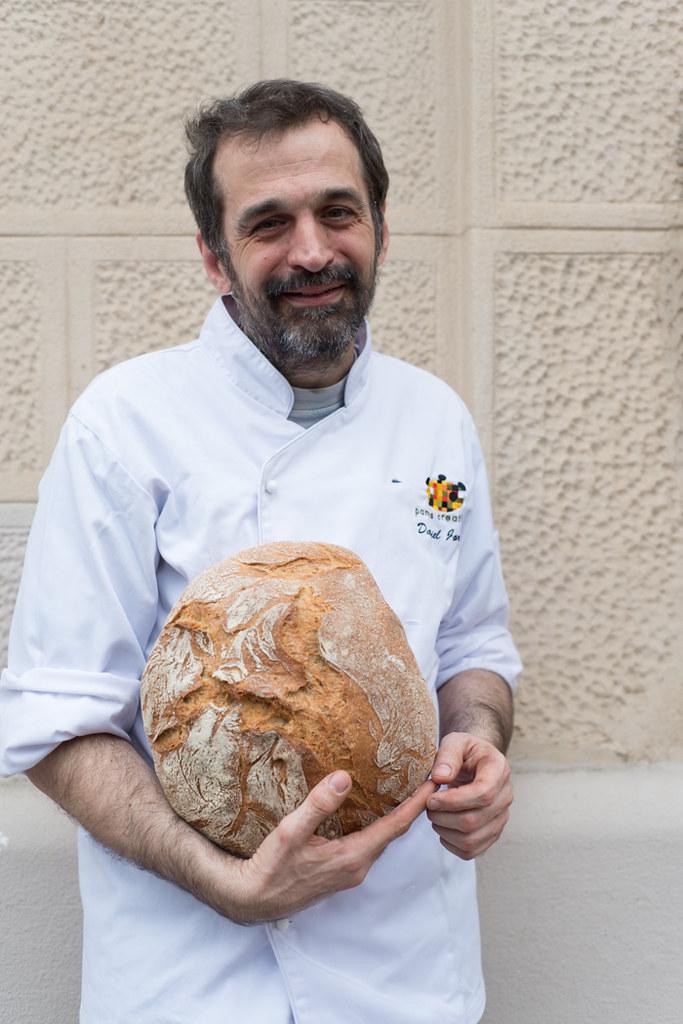 panes creativos · barcelona bakery