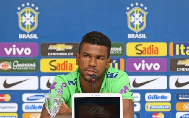 De volta ao Inter, Geferson fala sobre a experi�ncia na Sele��o Brasileira e se diz mais experiente