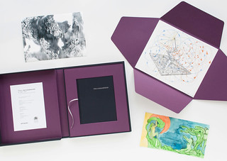 Special edition Titian: Metamorphosis, produced by Art/Books | by Royal Opera House Covent Garden
