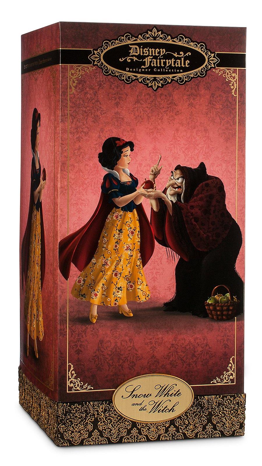 Disney Fairytale Designer Collection (depuis 2013) - Page 2 19932587296_d70f83b241_h