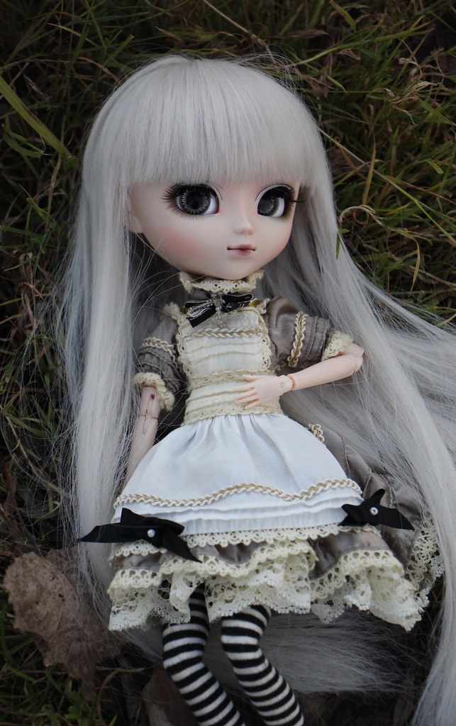 Alice, Pullip Classical Alice Sepia ♥ (News Page 3 !) - Page 3 30723857903_a3a284cdc5_b