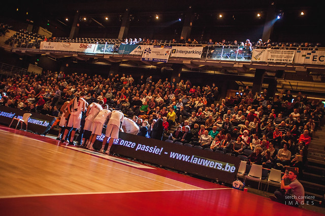 Antwerp Giants | 90 - 64 | Betfirst Liege