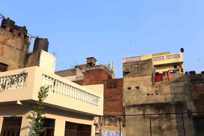City Landmark - The Walled City Café & Lounge, Chhatta Sheikh Mangloo