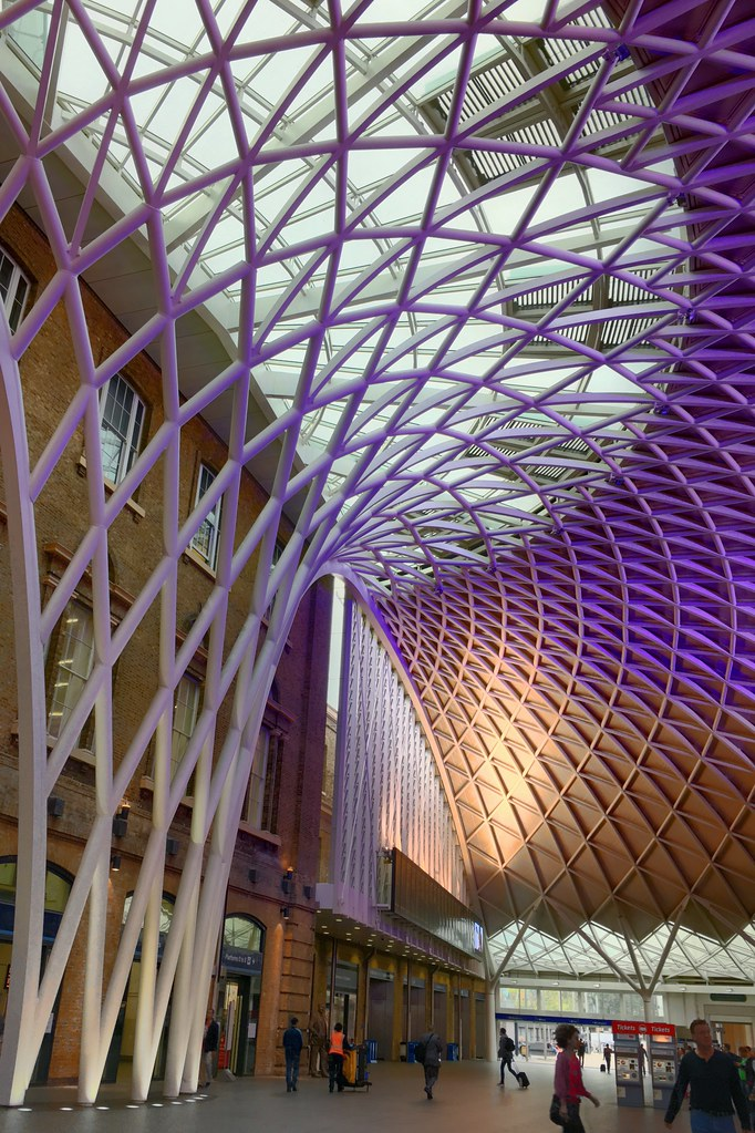 King's Cross, redux