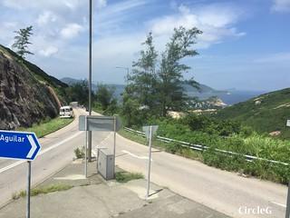 CIRCLEG 香港 遊記 筲簊灣 鶴咀 巴士 (6)