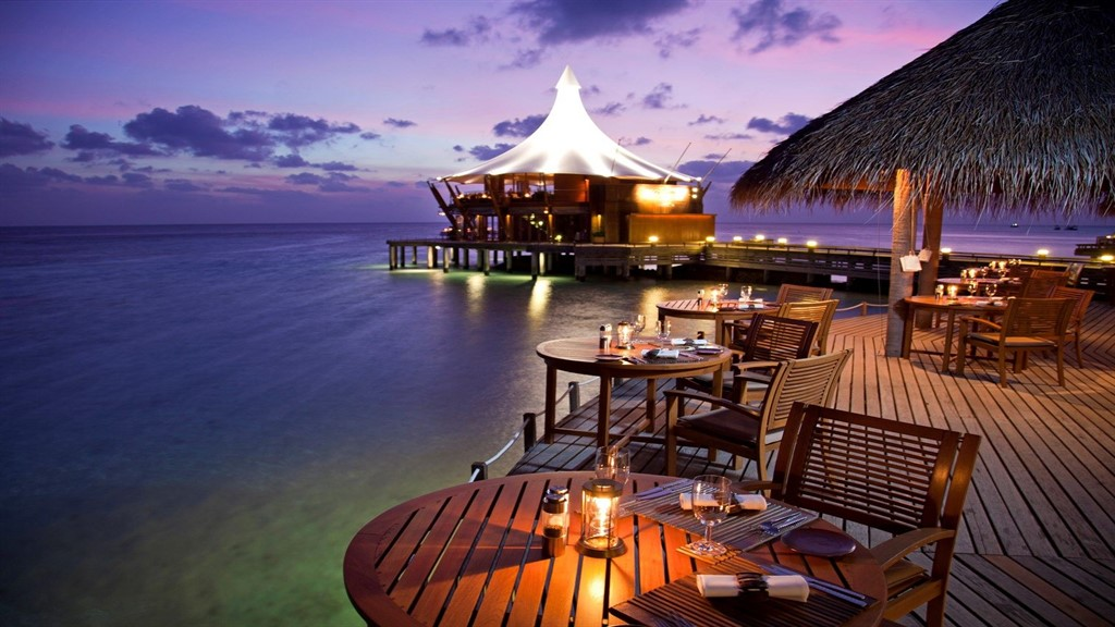 Baros - Maldives,Indonesia