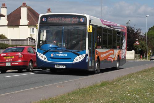Stagecoach 27870 GX13AOP