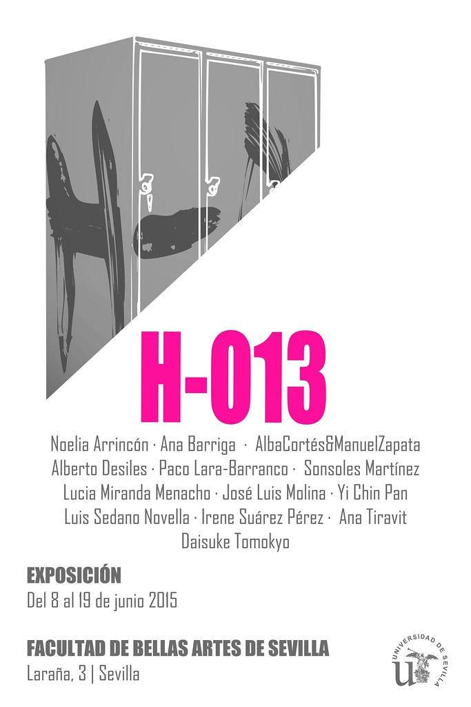 Exposición H-013