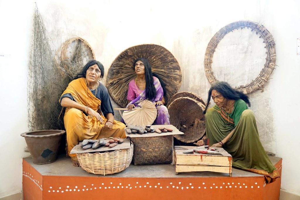 vishaka museum - Visakhapatnam - India-010
