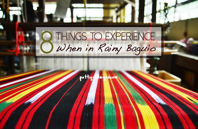 Patty Villegas - 8 Things to Experience When in Rainy Baguio - xx