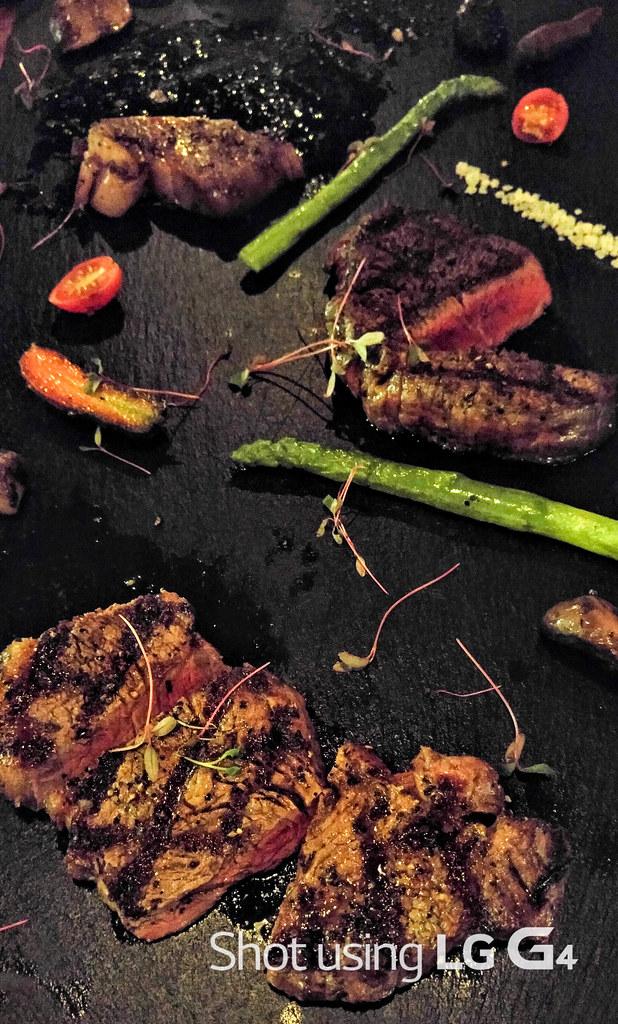 Smith Steak