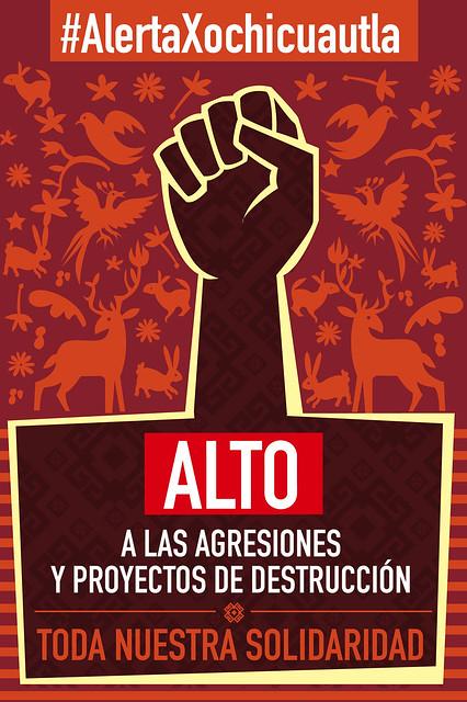 Solidaridad Xochicuautla