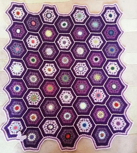 1070 - Purple Haze Made by Dulatis (RAV).
