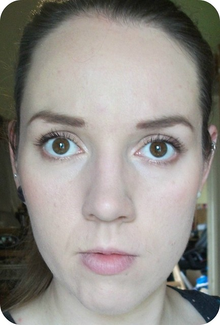 Rimmel Match Perfection Foundation FOTD