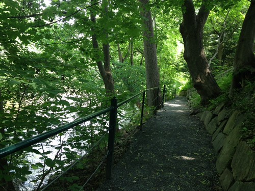Housatonic River Walk by Sue Katz | by openmediaboston