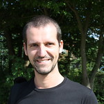 Matthias Günther loves Vim and painting Warhammer figures