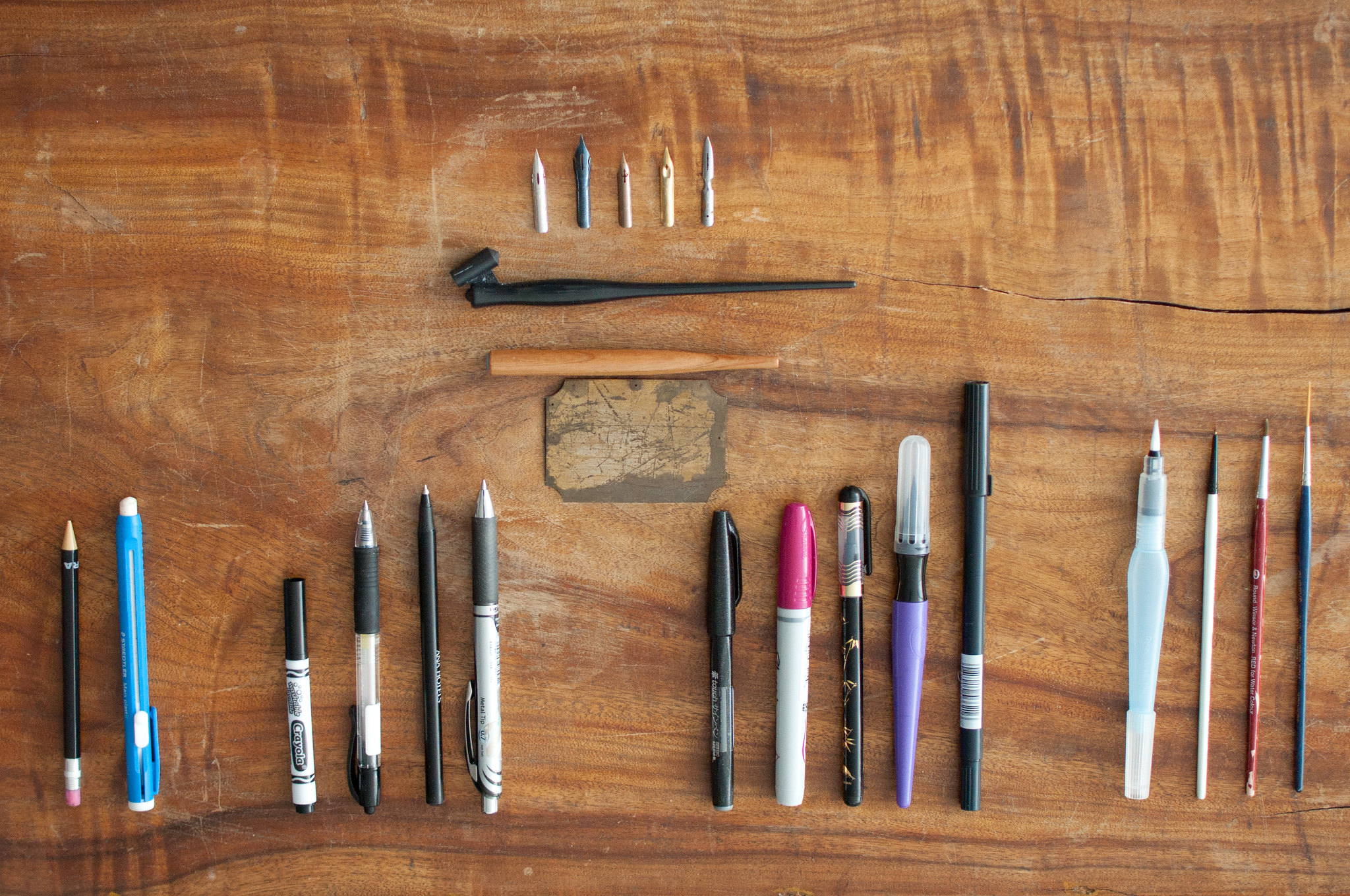 Writing Instruments
