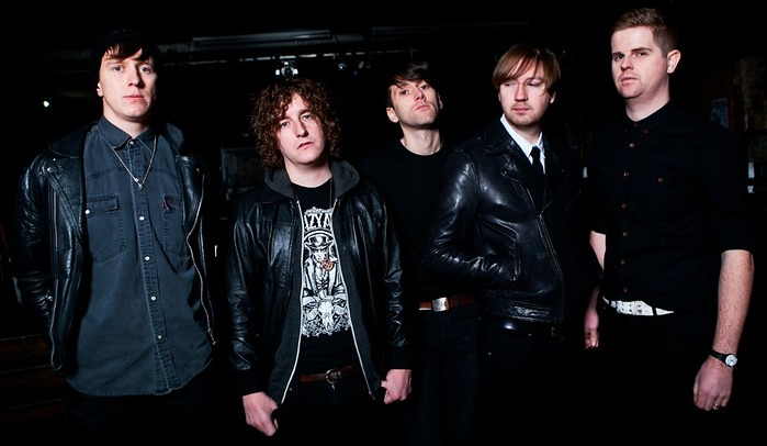 The Pigeon Detectives - Photo © The Pigeon Detectives