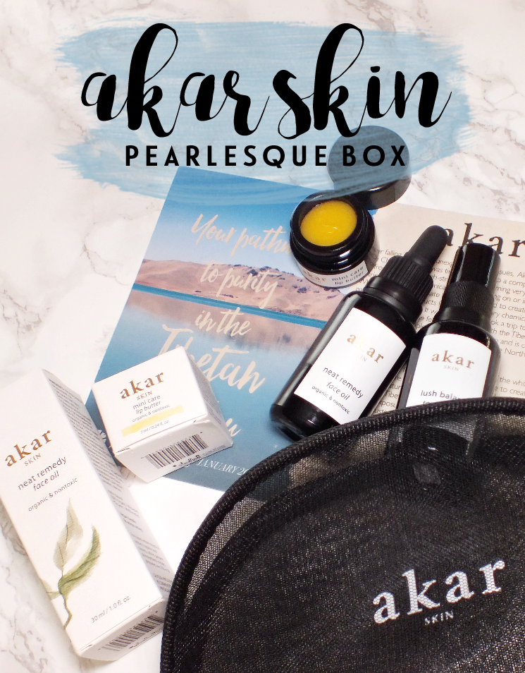 pearlesque box jan 2017 akar skin (2)