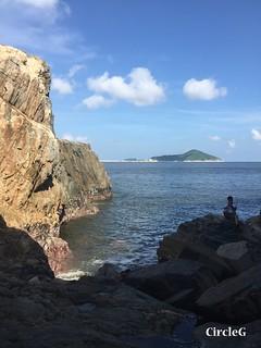 CIRCLEG 香港 遊記 筲簊灣 鶴咀 巴士 (57)