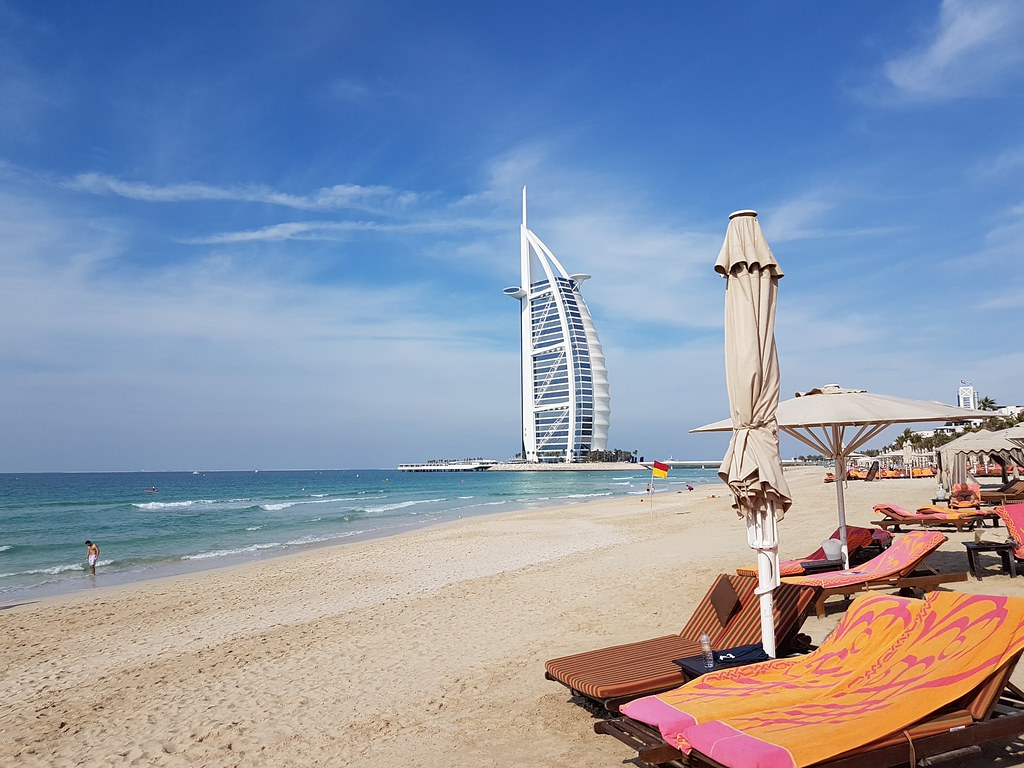 6 Travel Tips to Stay Cool in Dubai Heat