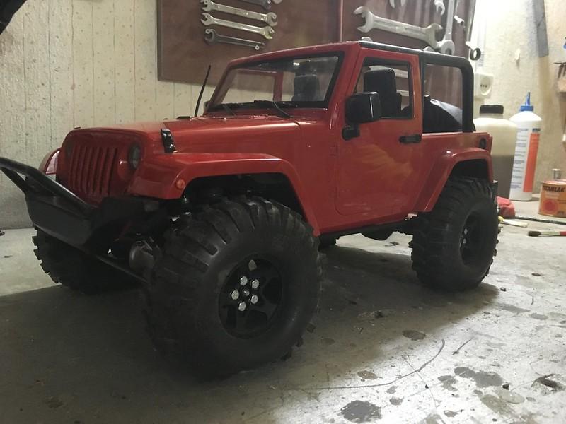 Jeep JK RCMODELex  32329953130_7e90f18245_c