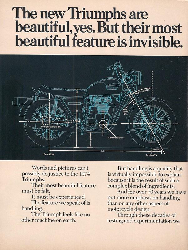 1974 Triumph 2