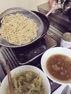 宅麺@もみじ屋 6