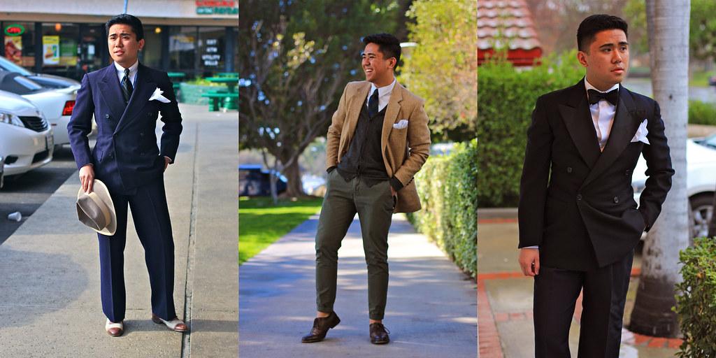 Suit-Blazer-Tux