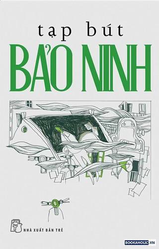 tap but bao ninh