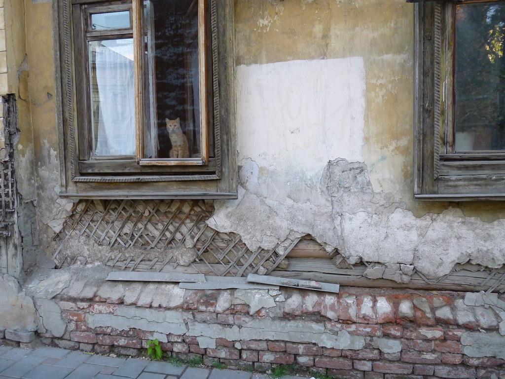 Großartig Russisches Holzhaus Foto Von Samara: 3b | By Sebastianberlin