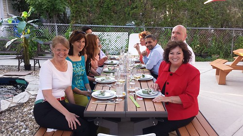 2015 Chicagoland CLO/CTO Fundraising Dinner
