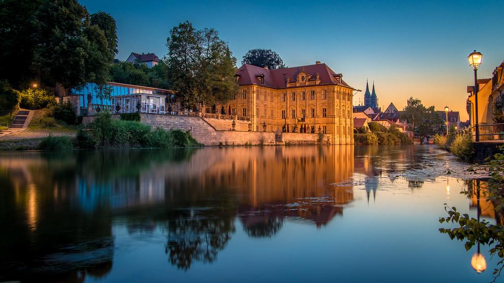 Villa Concordia, Bamberg