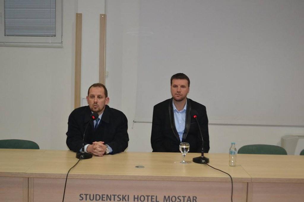 dr Halilovic Info servis