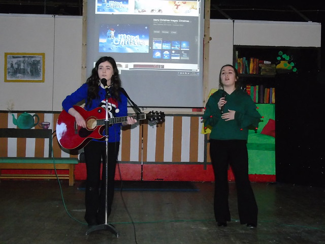 Ceolchoirm Nollag 2016 Christmas Concert