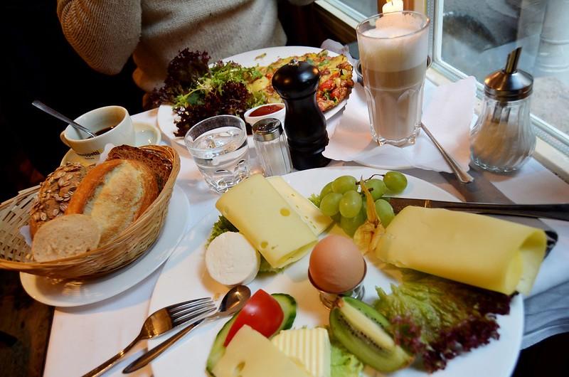 Schwartzes Cafe Berlin Charlottenburg