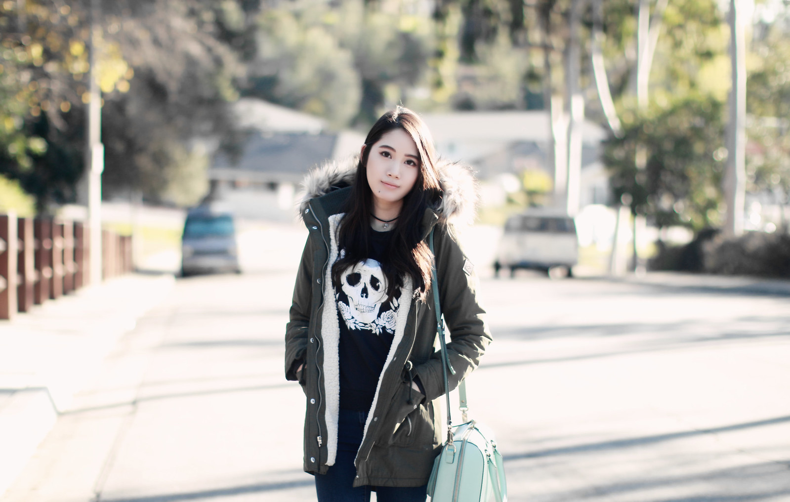 1771-ootd-fashion-olive-utility-parka-jacket-hollister-skulls-sweatshirt-los-angeles- adidas-forever21-winterfashion-outfitoftheday-clothestoyouuu-elizabeeetht